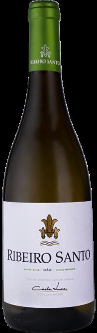 Ribeiro Santo White Wine 0