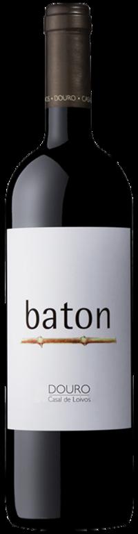 Baton Red Wine
