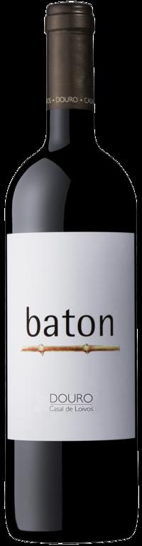 Baton Red Wine 0