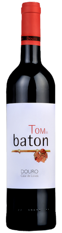 Tom de Baton Red Wine