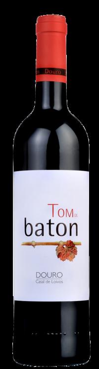 Tom de Baton Red Wine 0