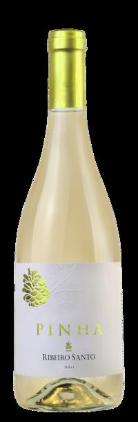 Ribeiro Santo Pinha White Wine