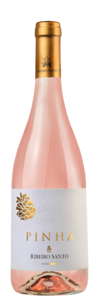 Ribeiro Santo Pinha Rosé
