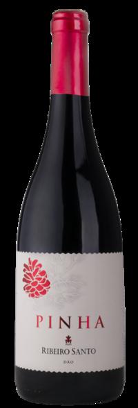 Ribeiro Santo Pinha Red Wine 0