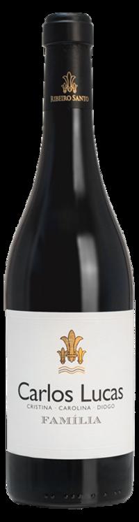 Carlos Lucas Família Red Wine 0