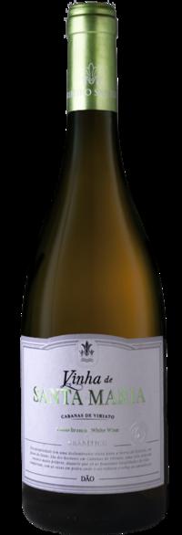 Vinha de Santa Maria Granítico White Wine 0