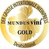 Mundus Vini Gold 0