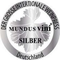 Mundus Vini Silver 0