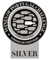 Vinhos de Portugal Prata 0