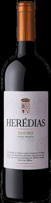 Herédias White Wine 0
