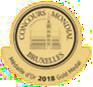 Concours Mondial de Bruxellas 2018: Gold Medal 0