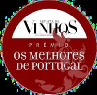 Revista de Vinhos: Melhores de Portugal 0