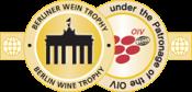 Berliner Wein Trophy: Gold Medal 0