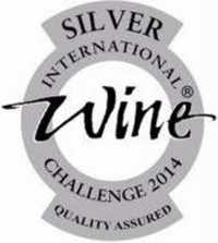 International Wine Challenge: Silver Medal  0