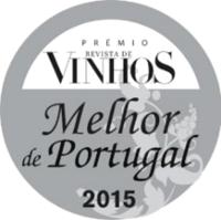 Revista de Vinhos Melhor de Portugal 2015 0