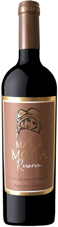 Maria Mora Reserva Red Wine