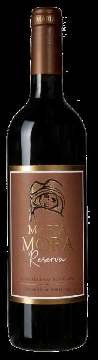 Maria Mora Reserva Red Wine