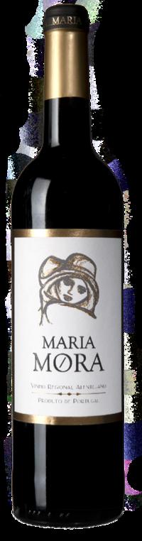 Maria Mora Red Wine