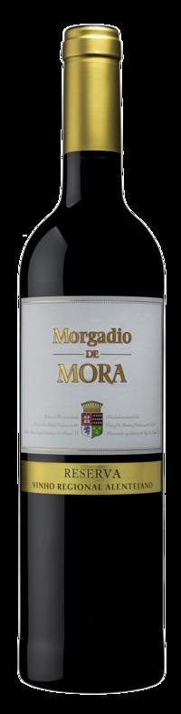 Morgadio de Mora Red Wine 1