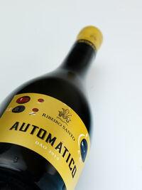 Automático branco recebeu 92 pontos Wine Enthusiast 1