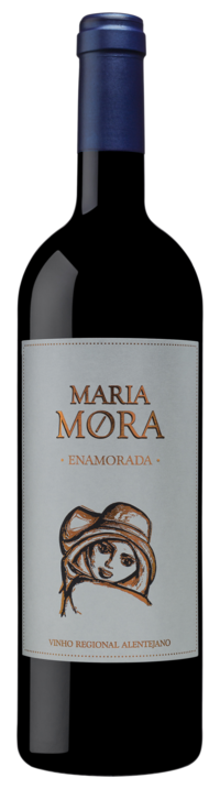 Maria Mora Enamorada