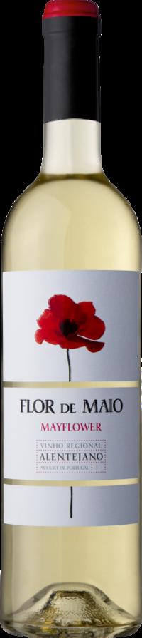 Flor de Maio White Wine 0
