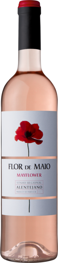 Flor de Maio Rosé 0