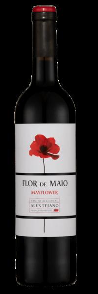 Flor de Maio Red Wine 0